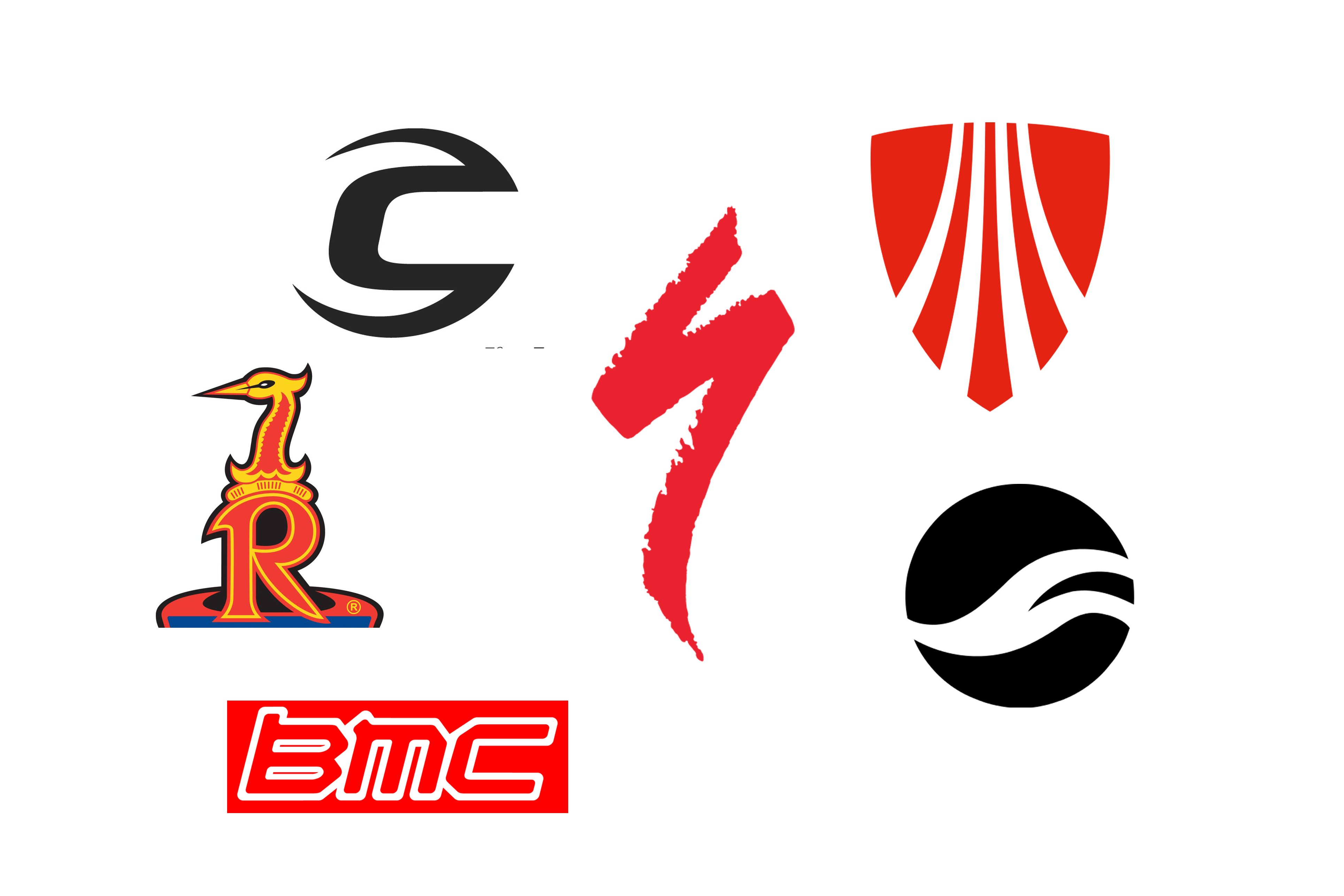 Quiz Can You Identify These 12 Bike Brand Logos Cyclist