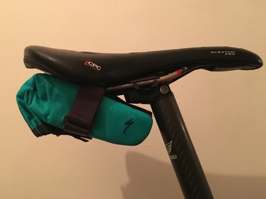 Specialized Seat Pack Review Cyclist