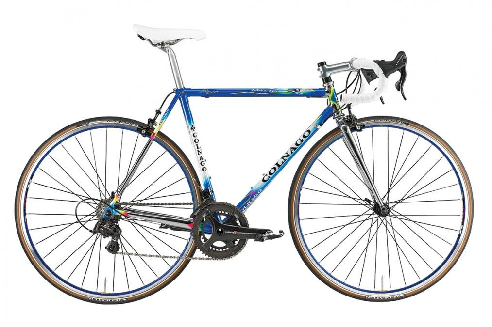 Colnago Master X Light Review Cyclist