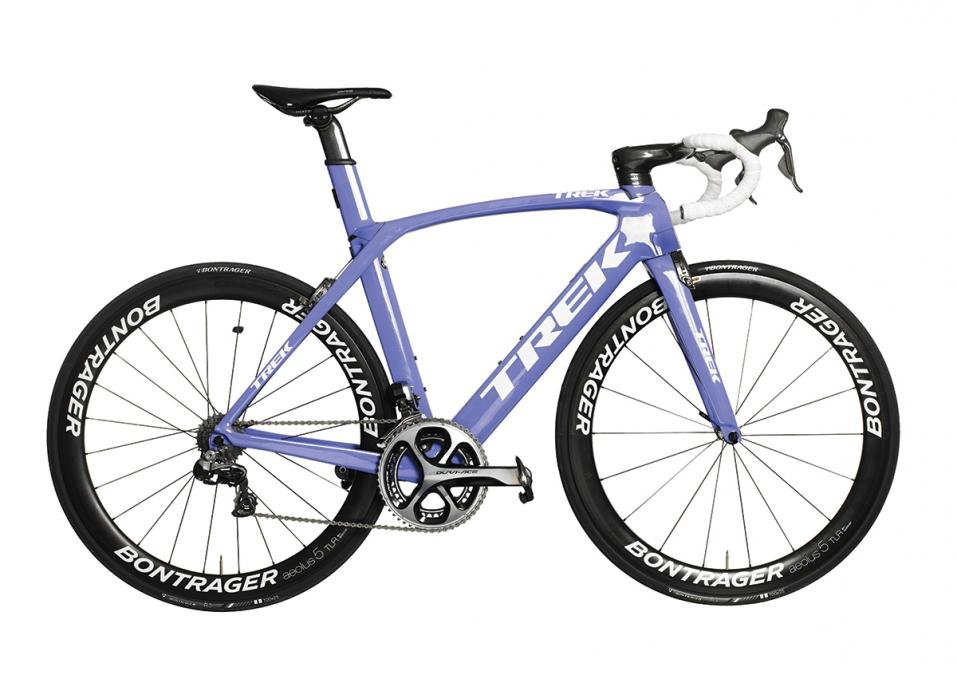 First Look and Ride: 2016 Trek Madone 9-Series | Bicycling