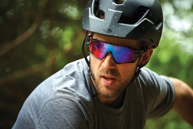 Win Oakley Prizm Trail Glasses The Science Behind The