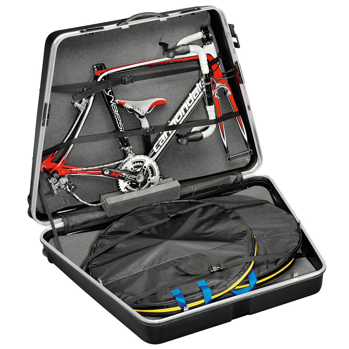 Best road bike travel boxes & bags 2019 for air travel | Cyclist