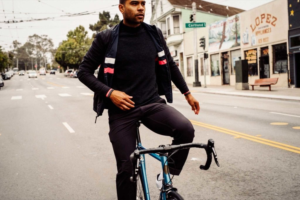 Rapha Launches New City Collection Cyclist