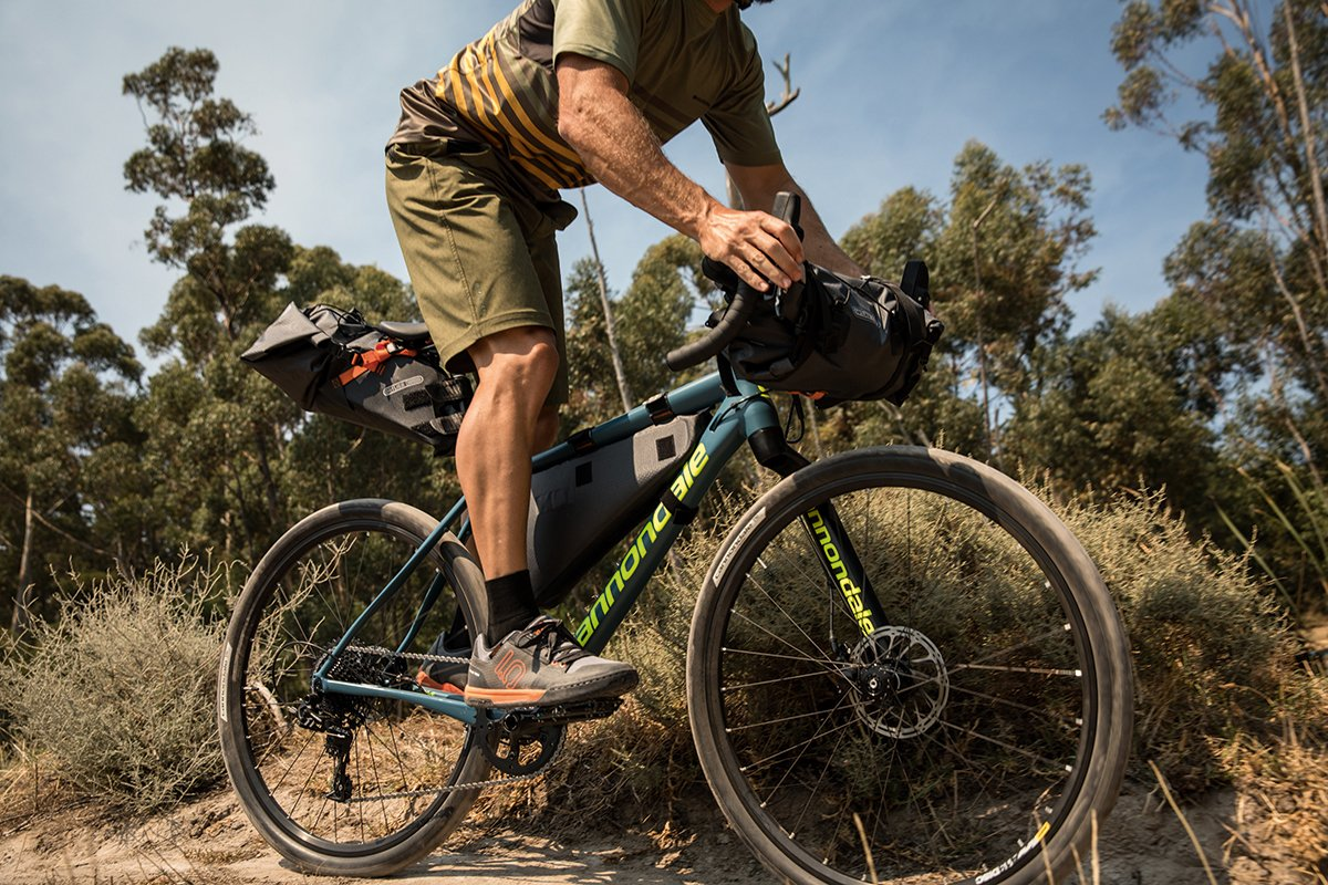 An Introduction To Bikepacking Cyclist