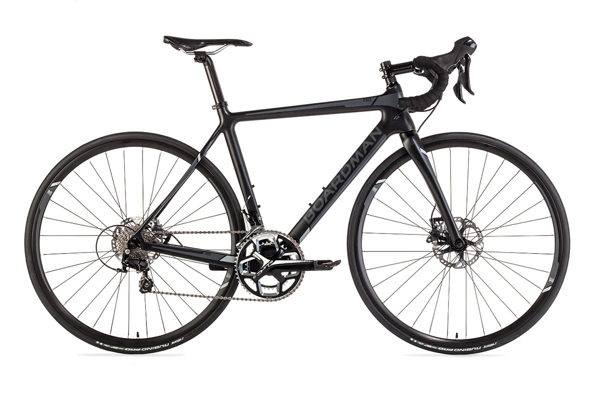 Boardman Road Pro Carbon Disc Review Cyclist