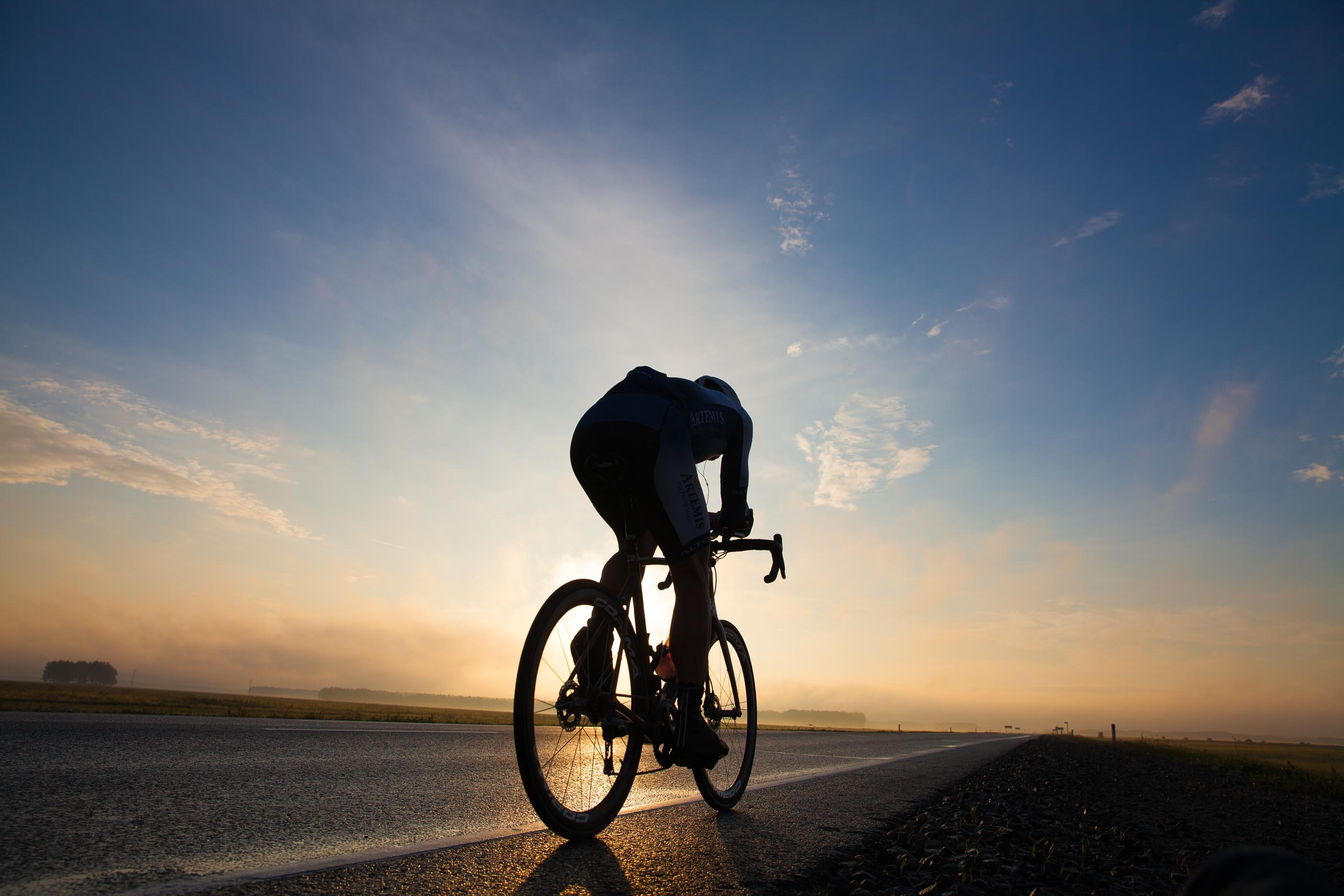 How to fuel for ultra-endurance rides according to Mark