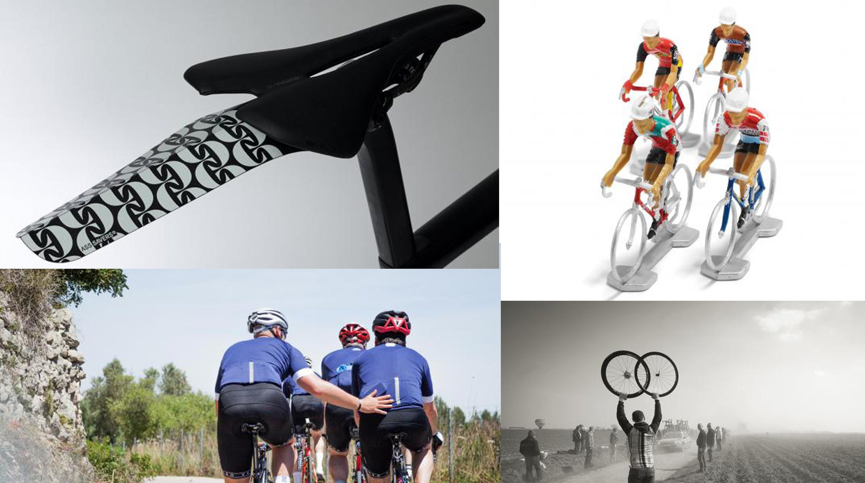 Christmas gifts for cyclists  Presents from £1 to £4 65cba329e