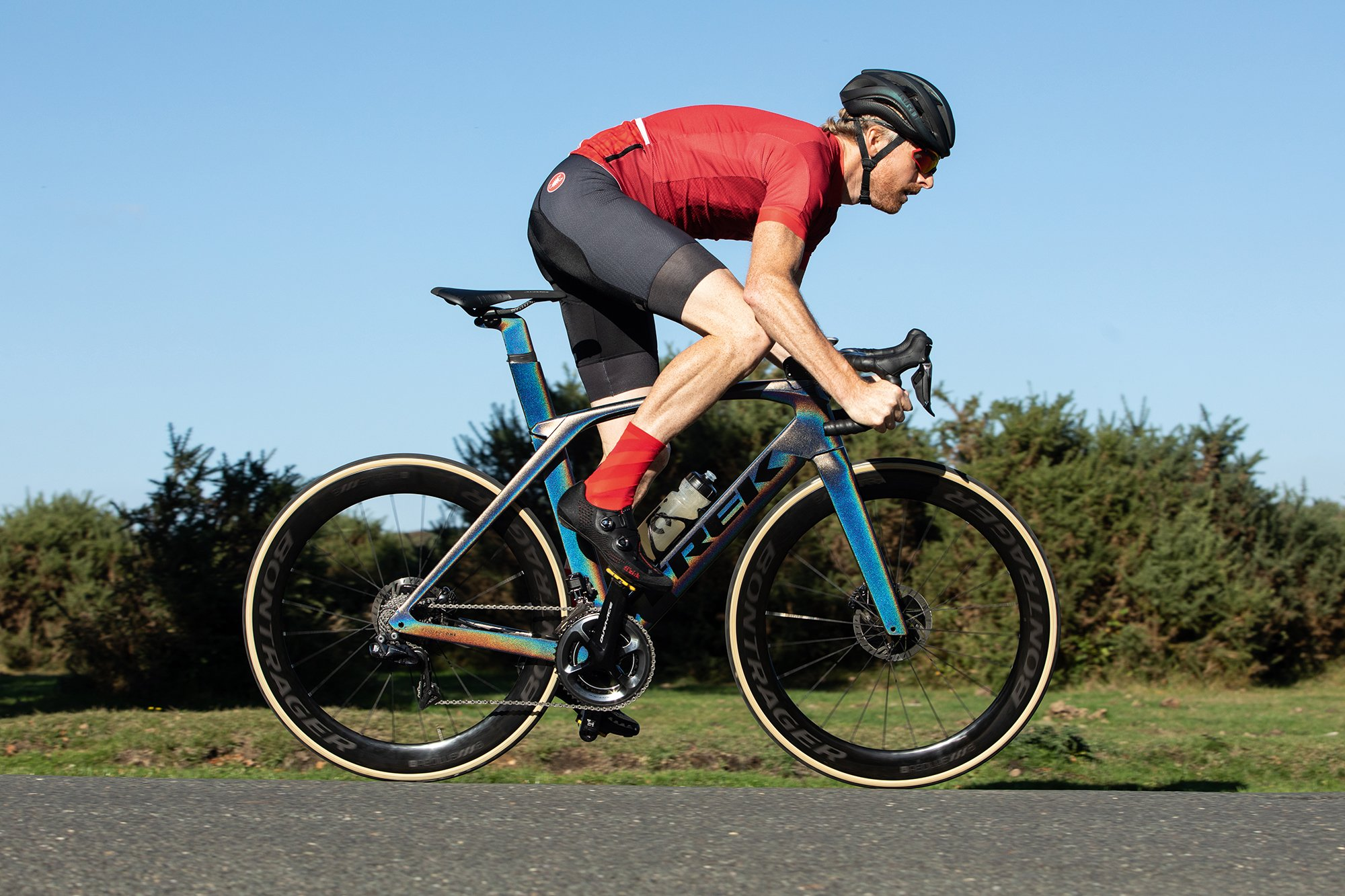 Trek Madone SLR 9 Disc: In-depth review | Cyclist
