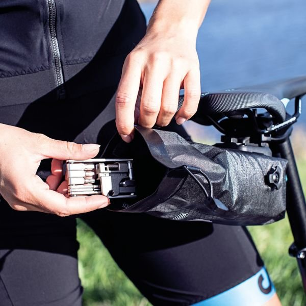 Optional Carry Ring Pro Series Bike//Cycling Tool Tool Can Medium
