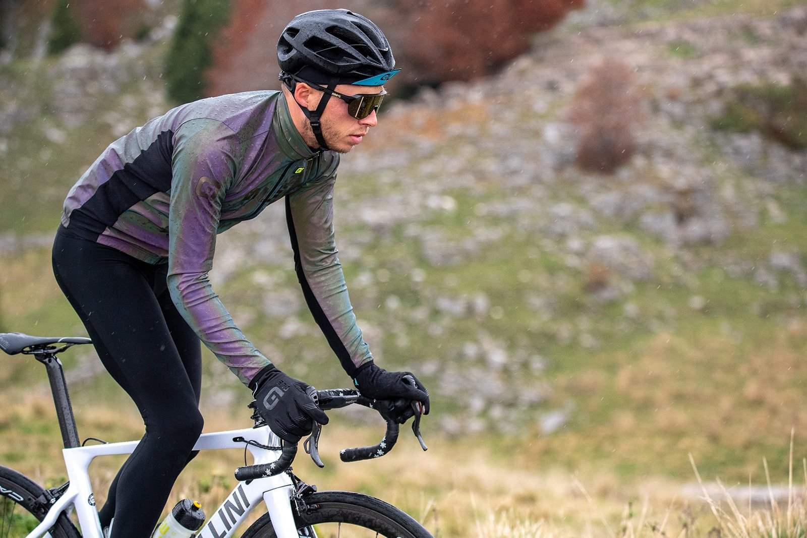 Best Reflective And Hi Vis Cycling Jackets For Winter Riding Cyclist