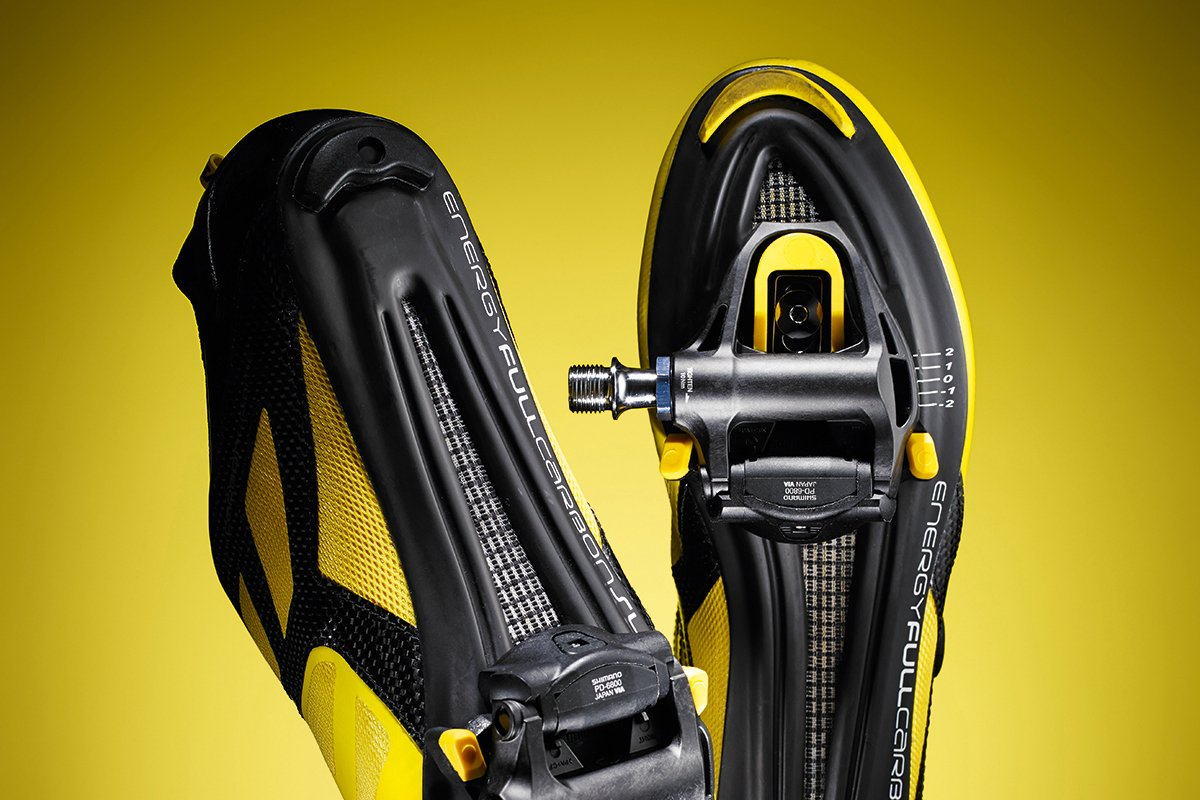 Best clipless road bike pedals 2020