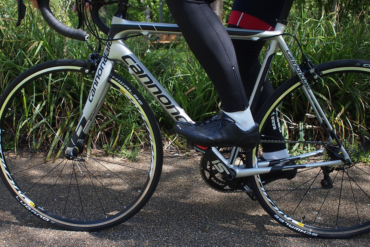 d2420c2b97a Cannondale SuperSix Evo 105 review | Cyclist