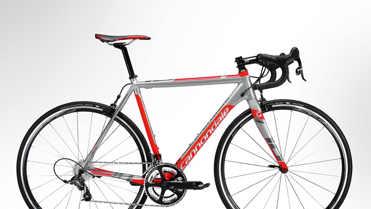 Cannondale CAAD 10 review | Cyclist
