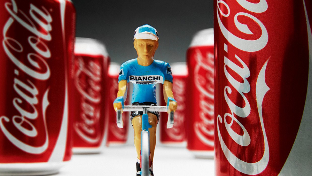 Can drinking Coca-Cola be good for cyclists   c7bcac8cc