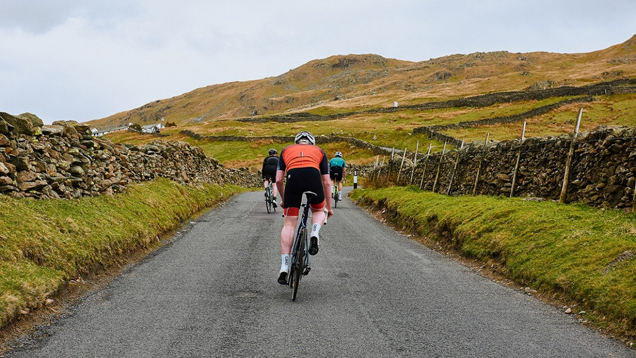 How to use Strava for routes and fitness: become a Strava