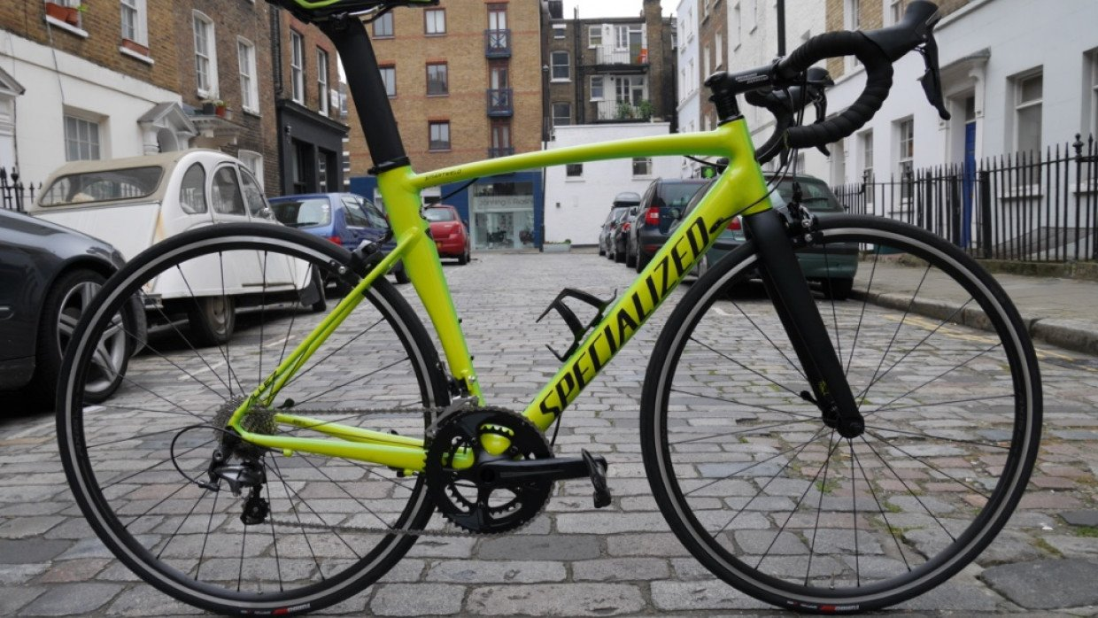 Specialized Allez DSW SL Sprint Expert review | Cyclist