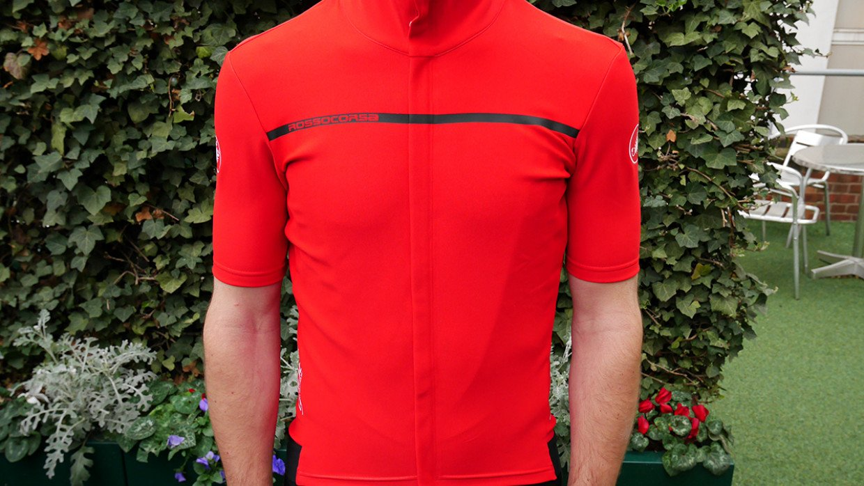 First look review  Castelli Gabba 3  3b430ba54