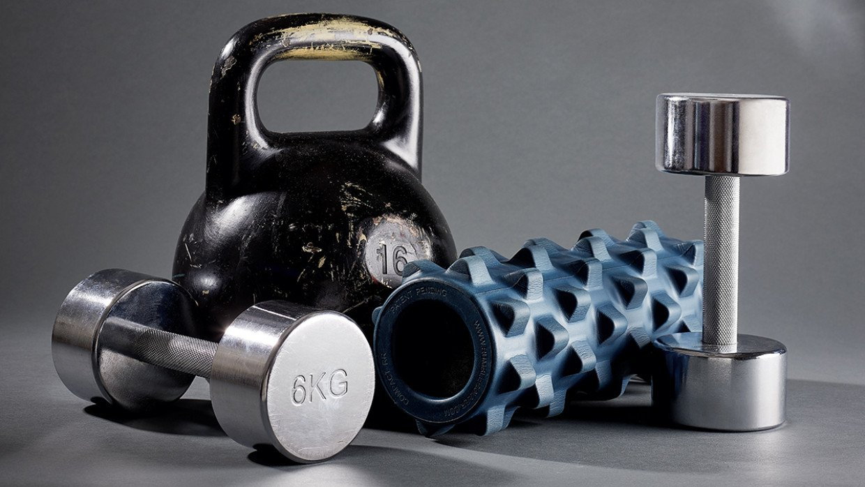 Cycling workouts: whats the best home gym kit for cyclists? cyclist