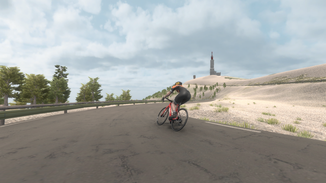 Zwift to the sword: Road Grand Tours takes on the world of