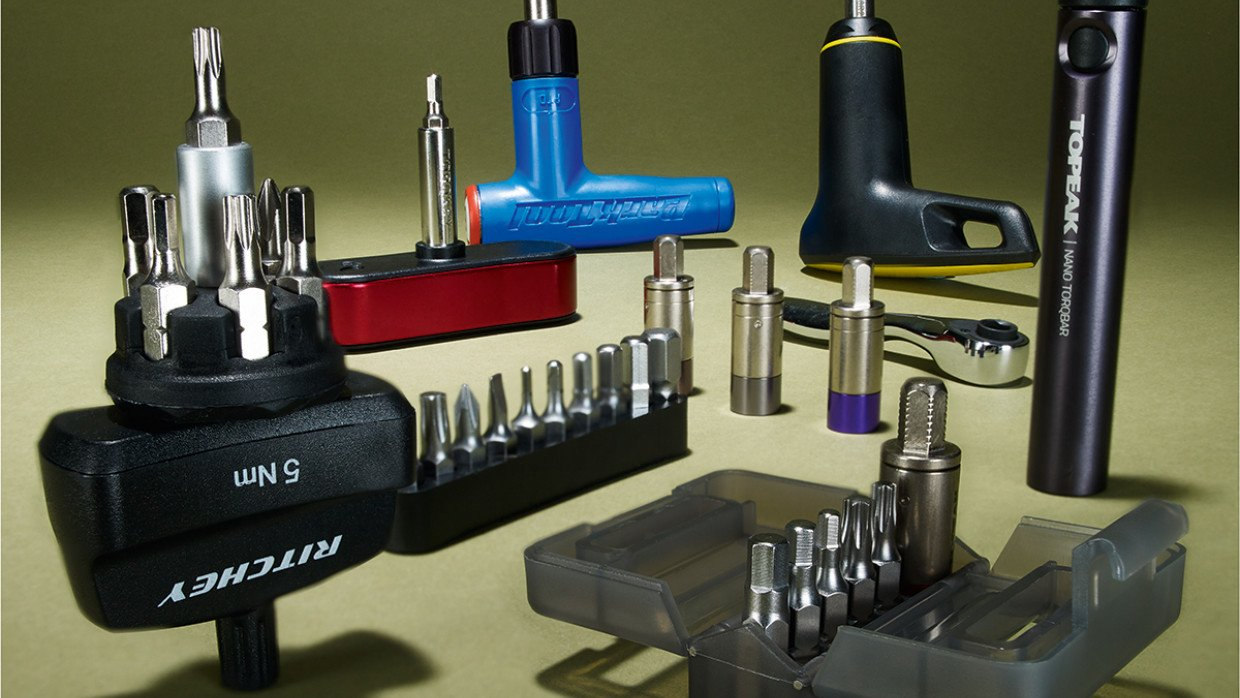 Best Bike Torque Wrenches Torque Values Importance Safety