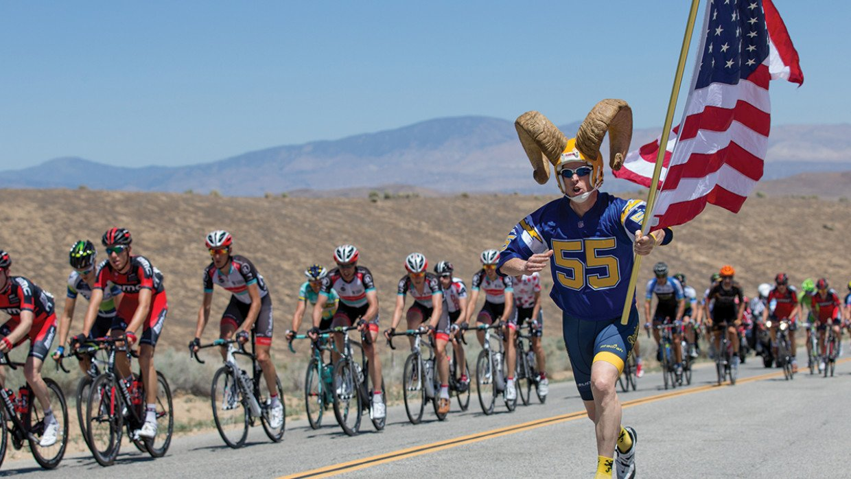 Tour Of California 2020.There Will Be No Tour Of California In 2020 Cyclist