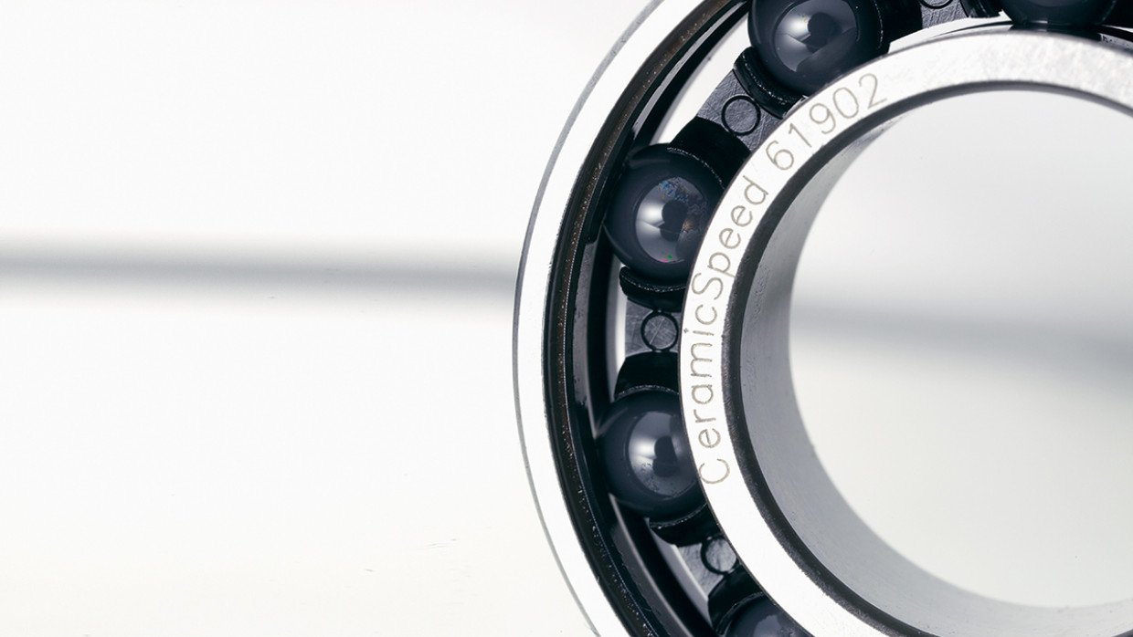Are ceramic bearings worth it? | Cyclist