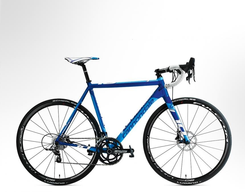 c42bc68e270 Cannondale CAAD 10 Rival Disc review | Cyclist cannondale caad 10 disc  review