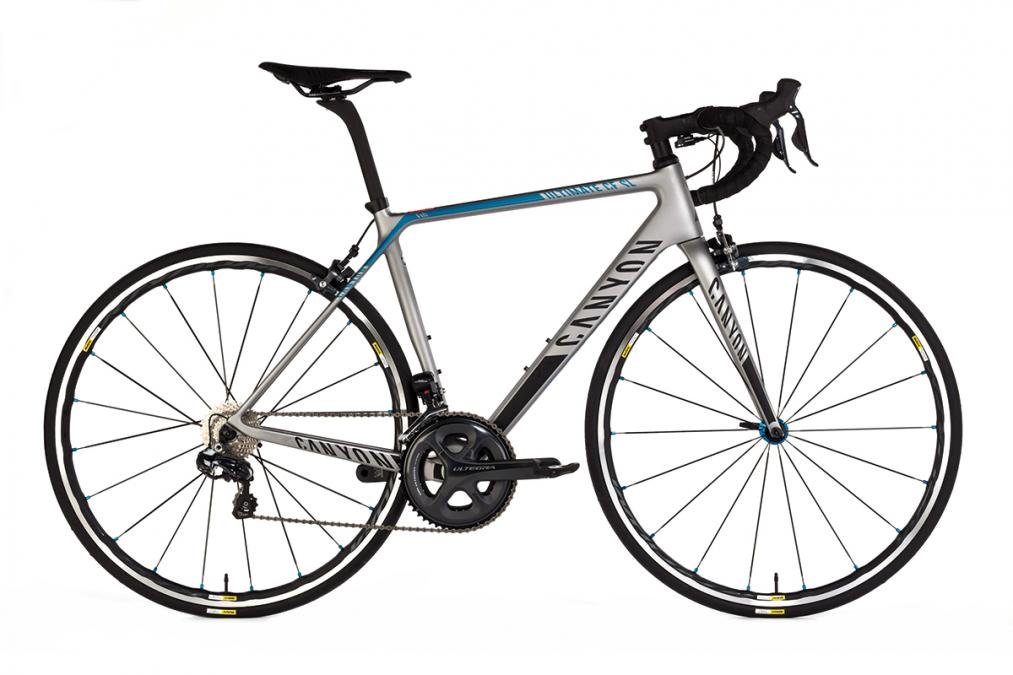 Canyon Ultimate CF SL 9 0 review | Cyclist