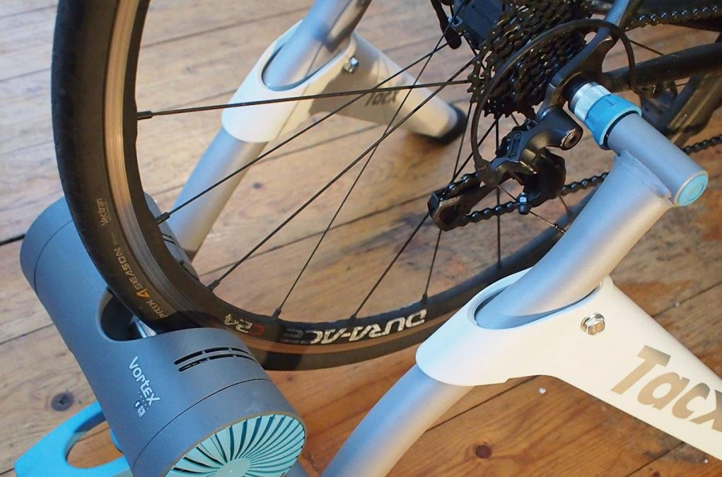 Winter Turbo Trainer Tips Cyclist