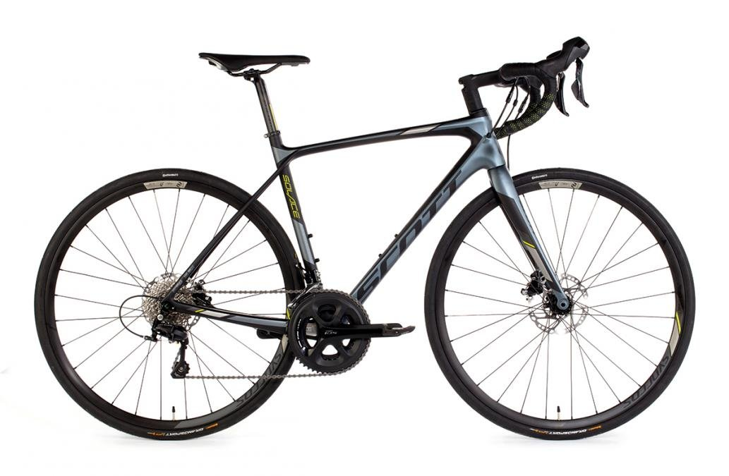 Scott Solace 20 Disc review | Cyclist