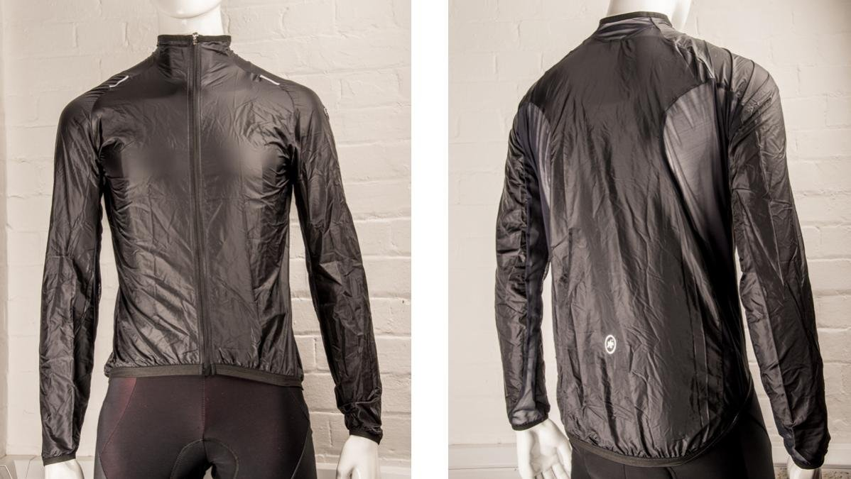 Light weight, Pack away Madison Team Genesis Cycling Jacket