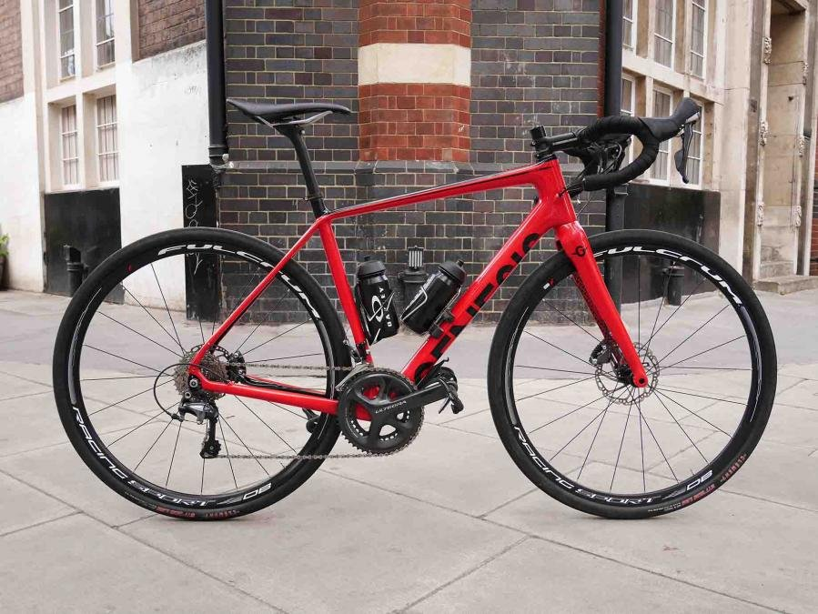 8a1ea6898a5 First look: Genesis Datum 30 | Cyclist