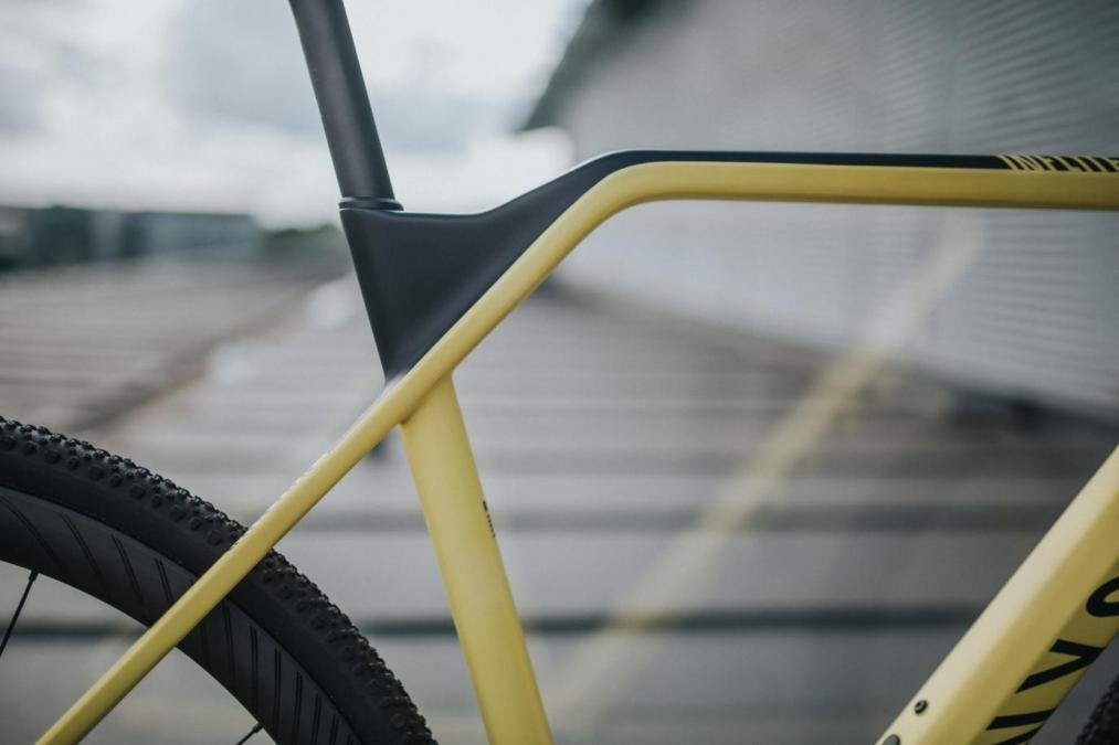Canyon Inflite Gallery | 1 | Cyclist