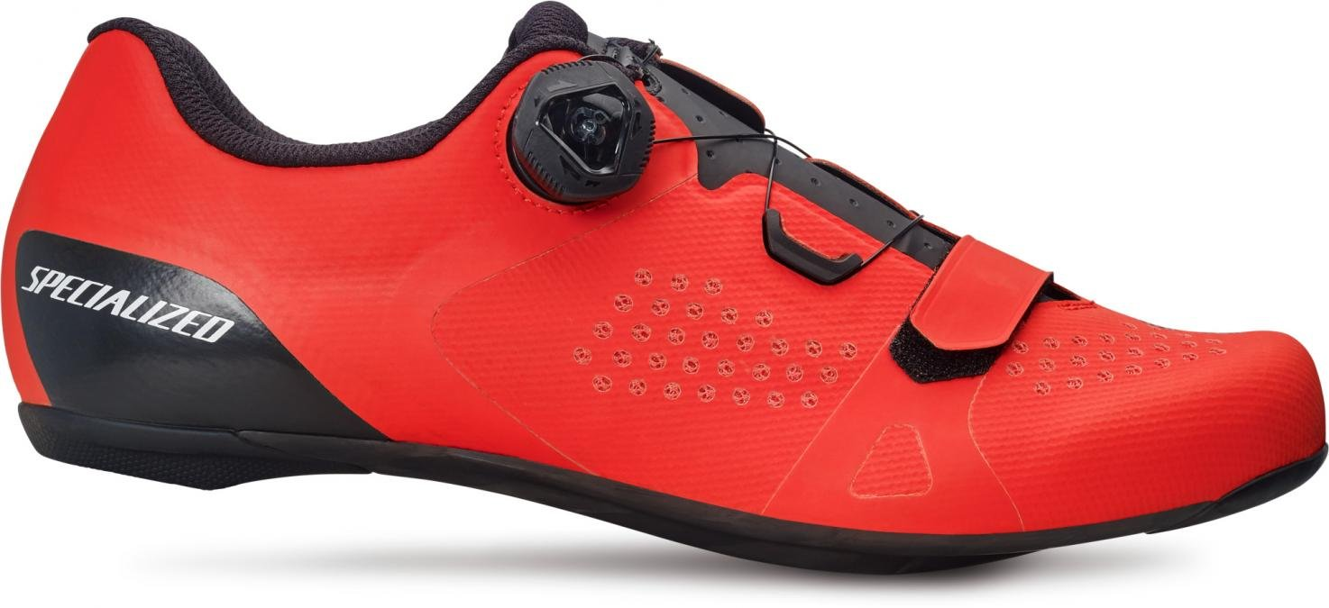 10c9bdcc3e Specialized launches complete new line of Torch road shoes