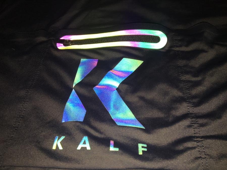 43b396b65 Kalf Flux Transition windproof jersey review