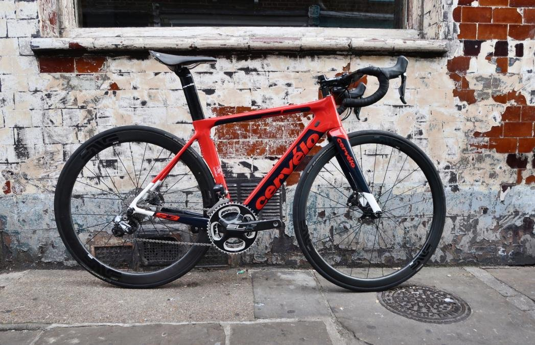 ee40c47009f Cervelo S3 Disc review | 2 | Cyclist