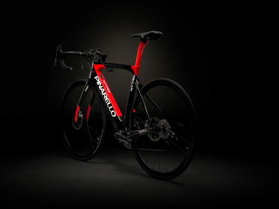 7299aac505a Pinarello Nytro e-road bike  Launch and first ride review