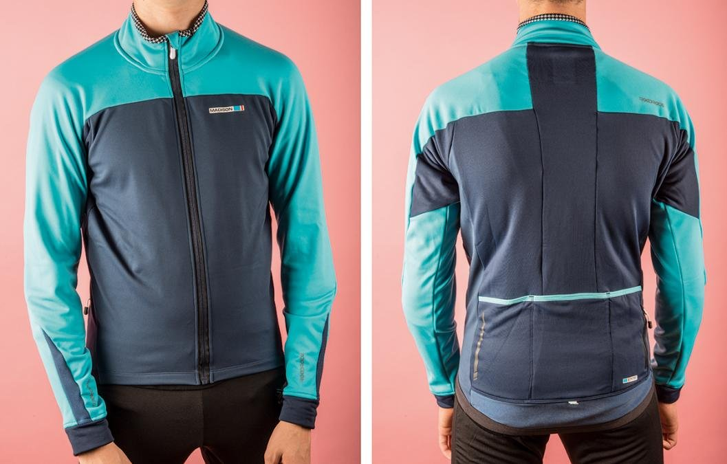 fffb9993cd Buyer s guide  Best thermal cycling jackets for winter