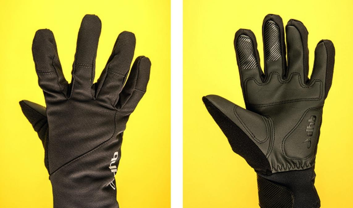 61fc119e968 The best winter cycling gloves on the market for the British winter