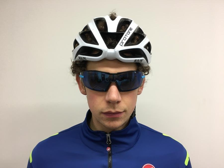 Kask Koo Sunglasses Review Cyclist