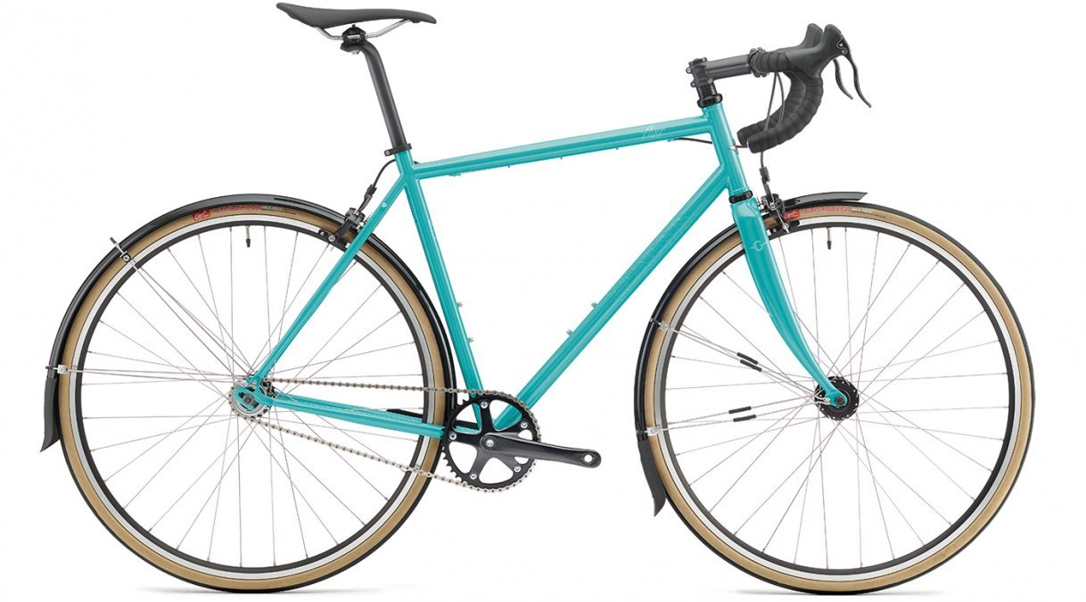 ddcf3017c9a 10 best single speed & fixed gear bikes 2019 reviewed | Cyclist