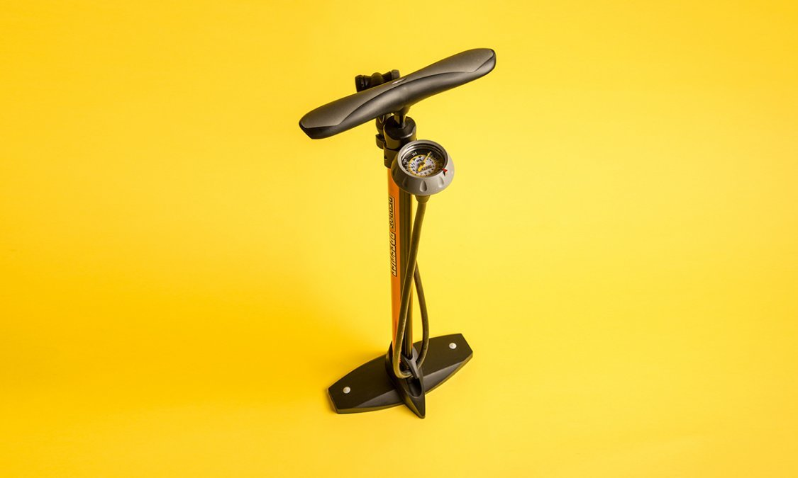 Buyer S Guide The Best Track Pumps Cyclist