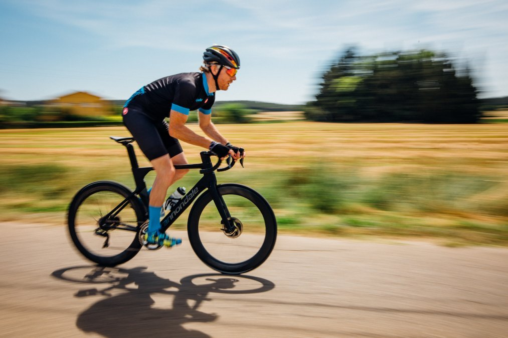 Fastest Road Bike >> All New Cannondale Systemsix Lays Claim To Being World S Fastest