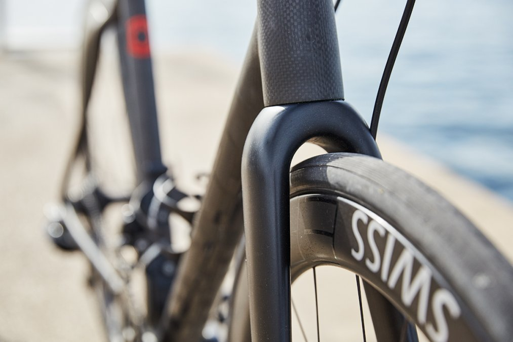 bccd37cfbed Flights of fancy: Dream bikes ride test | 2 | Cyclist