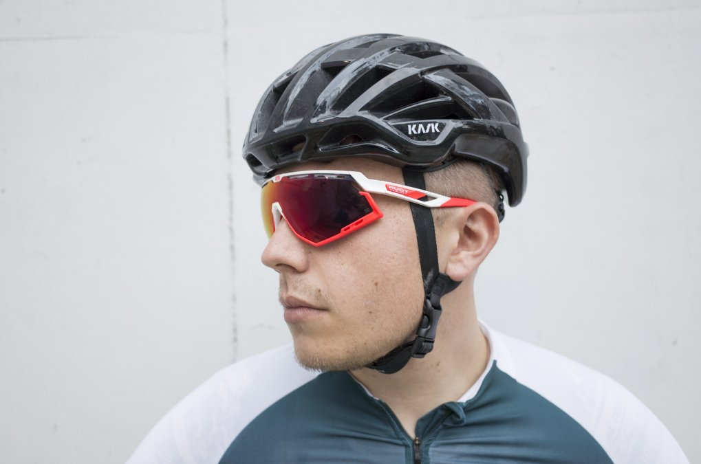 4dc982ad39 Rudy Project Defender sunglasses review