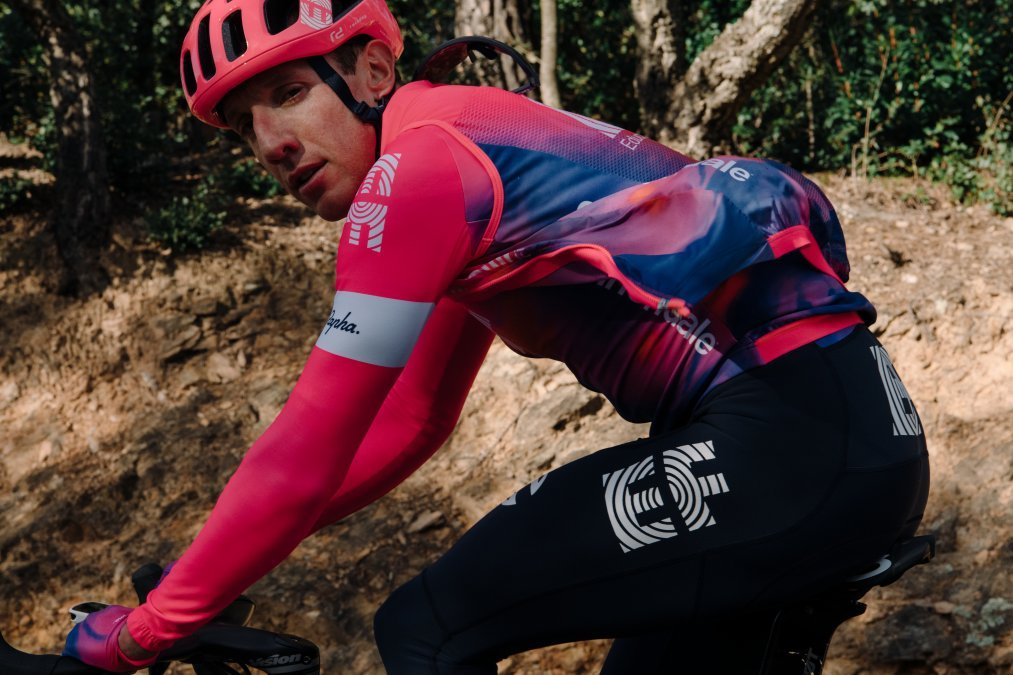 f415a9def91 Gallery: Education First's new Rapha kit revealed | Cyclist