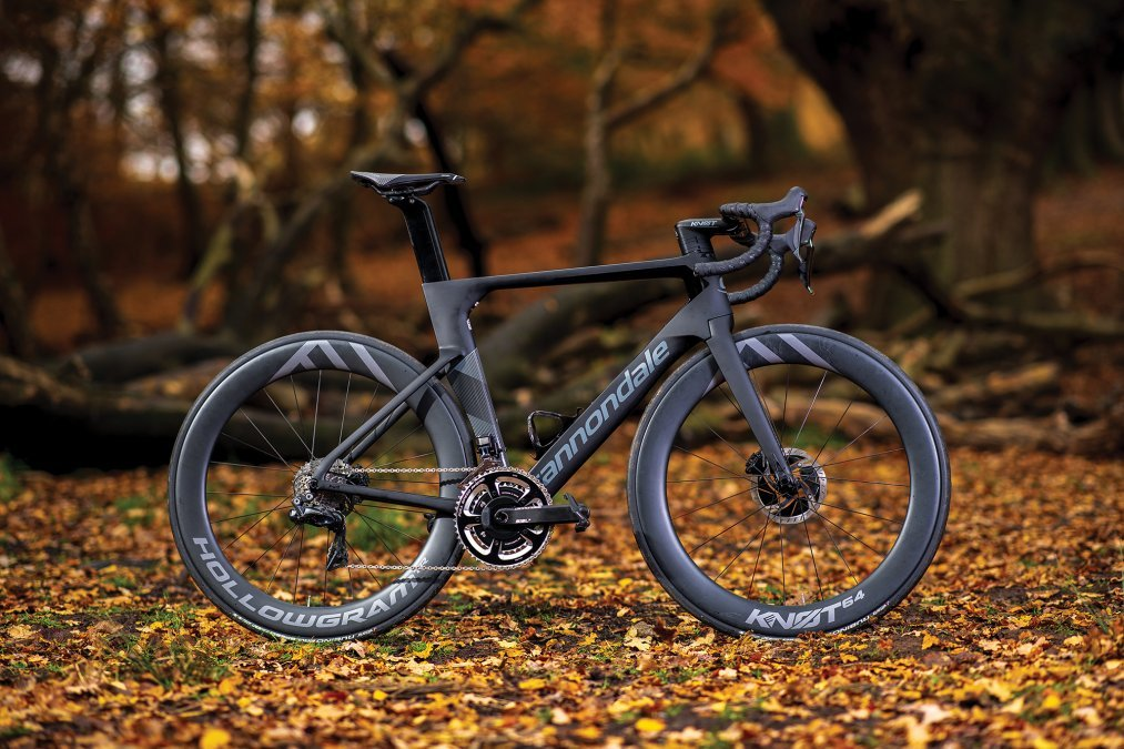 3a60f8e1b8d Cannondale SystemSix review | Cyclist