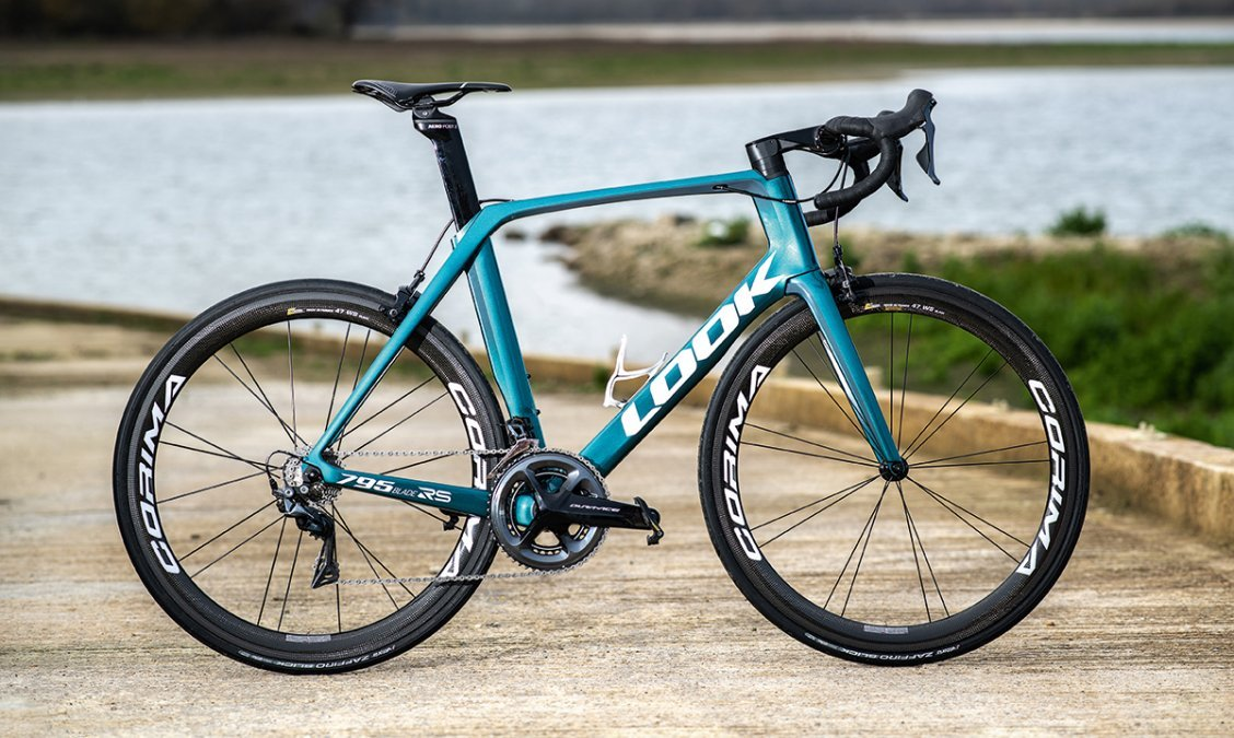 Look 795 Blade Rs Review Cyclist