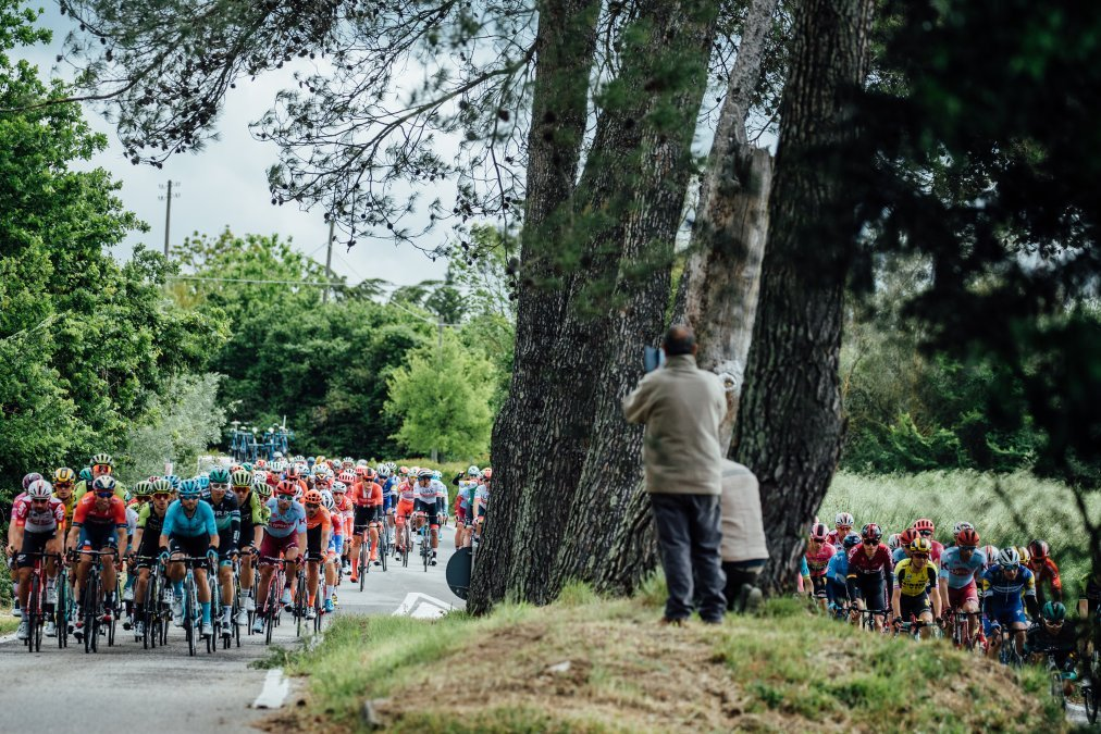 Giro d'Italia 2019: Route map, start list, TV coverage and