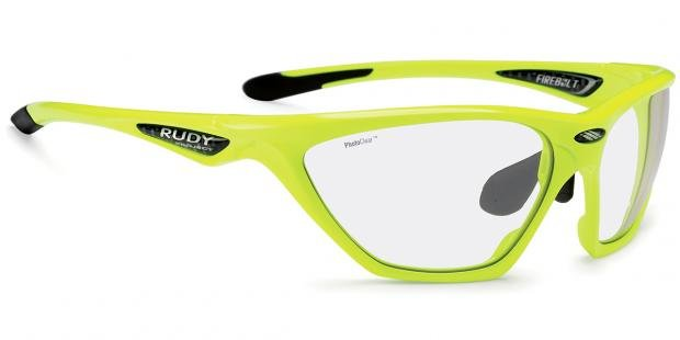dcab2c5a02 ... photochromatic cycling sunglasses 2019. Rudy Project Firebolt – 7/10